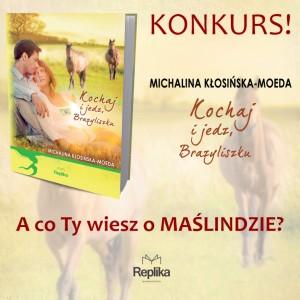 Konkurs_Kochaj_i_jedz_Brazyliszku _maslinda2_REPLIKA